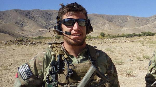 Staff Sergeant Alex A. Viola U.S. Army Special Forces (1984 - 2013)